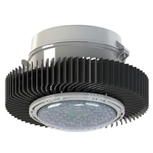CRHI VMV13L/UNV34 LED LT LESS MOUNT MODULE