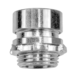 EMT Connectors & Couplings