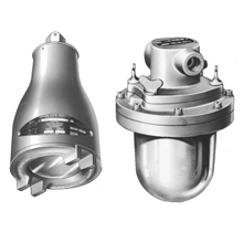 CRS-H EVA160 100W TANK 1/2 AND 3/4