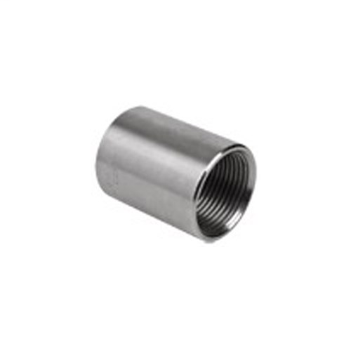 "Rigid Stainless Steel 316 Coupling 3/4"" Trade SizeFor Rigid"