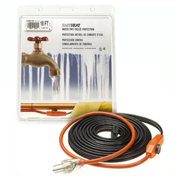 Heat Trace Cable & Accessories