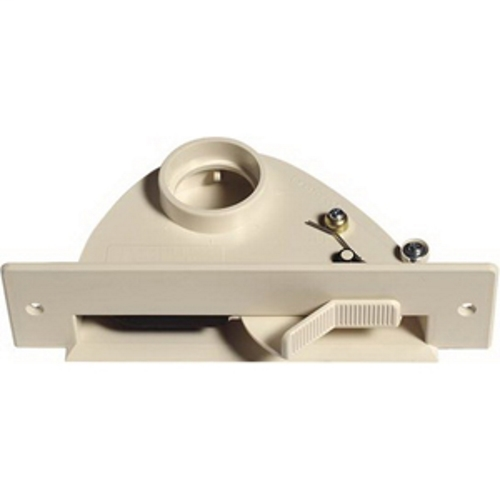 VacPan™ Automatic Dustpan Inlet — Ivory