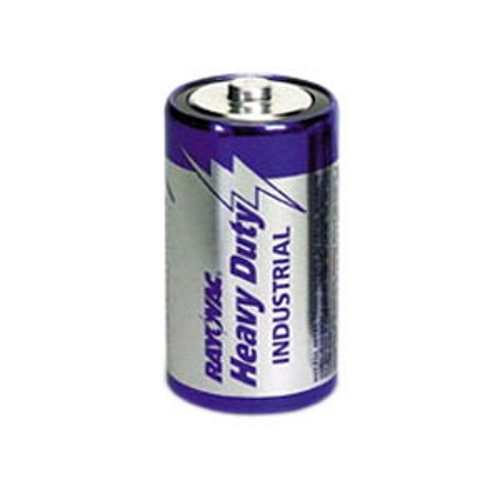 RAYO HD-DF SIZE D HD IND BATTERY