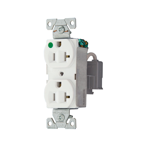 Wiring Devices Wallplates Receptacles Hospital Frost Electric
