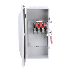 Non-Fusible Enclosed Switches