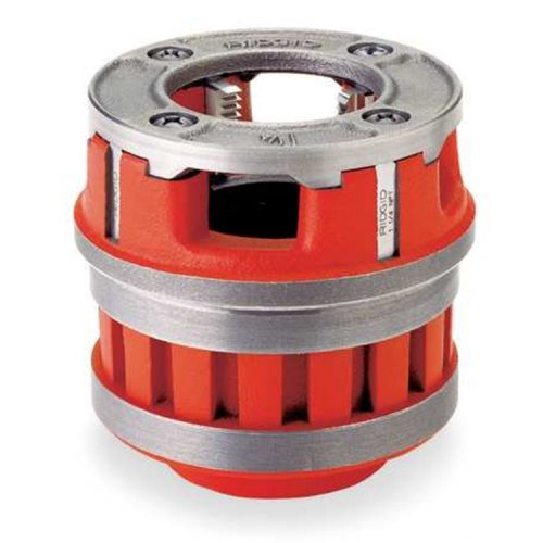 RIDGID 37490 1-IN NPT HIGH SPEED DIE HEAD