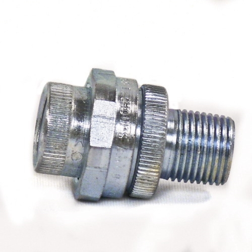 1 UNION CONNECTOR TYPE UNY