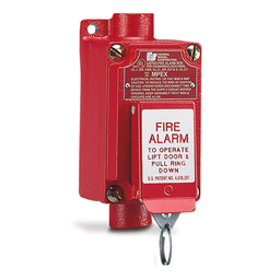 Fire Detectors & Equipment