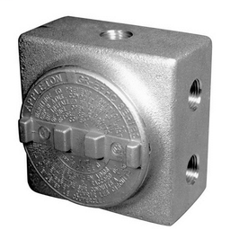 Outlet Boxes for Hazardous Locations