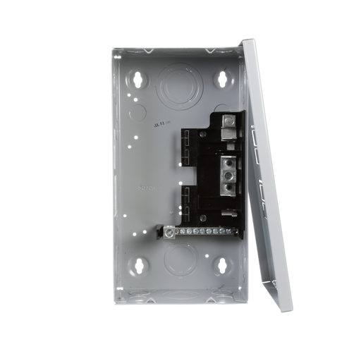 Siemens Low Voltage Residential Specialty Load Centers Small Circuit (2-10) EQ LC 4S 8C ML 125A N1-F