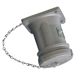Receptacles, Pin & Sleeve Type