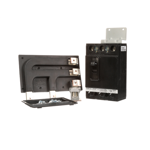 BREAKER MOUNTING KIT W/ QJ23B200