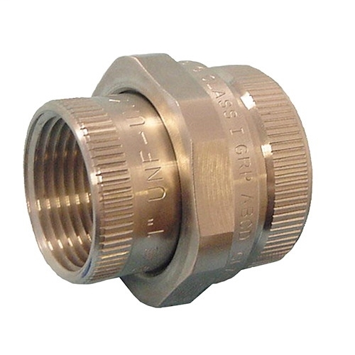 Mayer-APP UNF100NR 1 UNION CONNECTOR TYPE-1