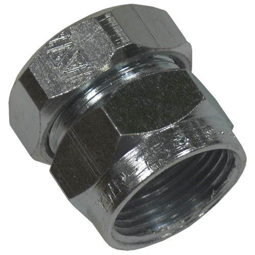 1 IN COMBINATION COUPLING