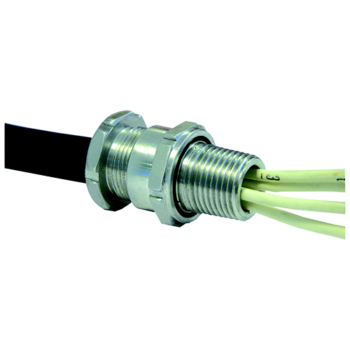 APP TC050028NB NKL BRS TRAY CABLE F