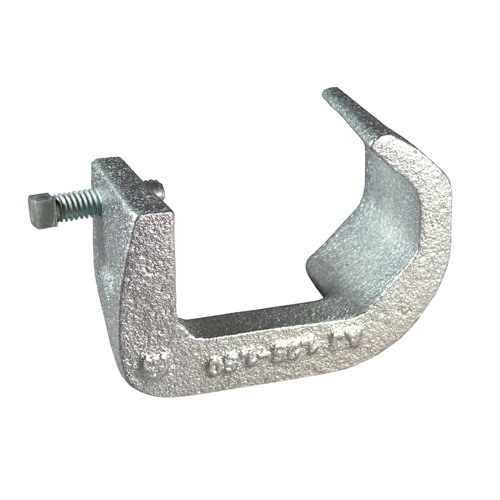 1 IN BEAM CLAMP ASSY