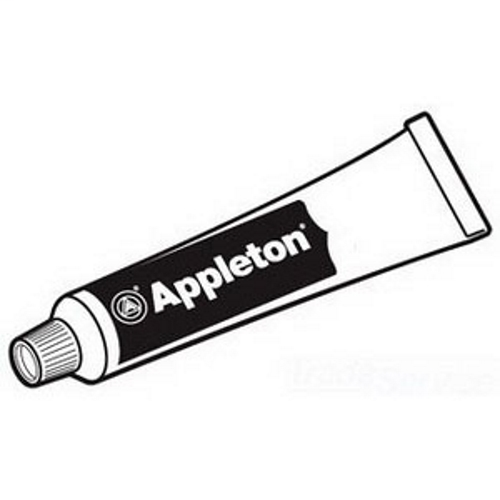 APPLETON THREAD LUBRICANT GEN PURP 4 OZ