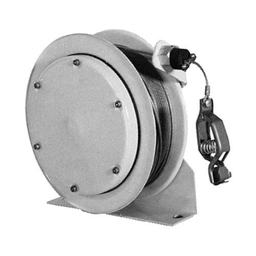 STATIC DISCH REEL 50LG CABLE