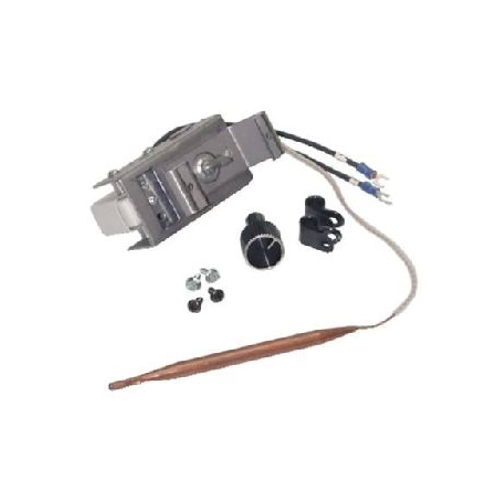 TPI TUH1 25AMP SPST THERMO KIT