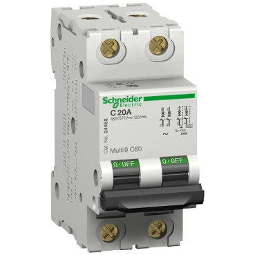 SQD MG17446 CIRCUIT BREAKER