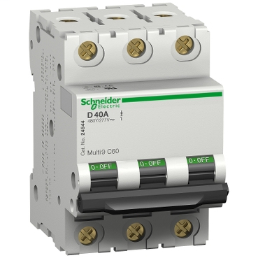 SQD MG17466 CIRCUIT BREAKER