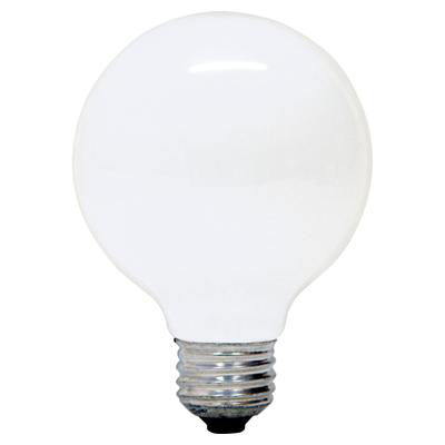 GEL 40G25/W-6PK-120 12979 INCANDESCENT LAMPS