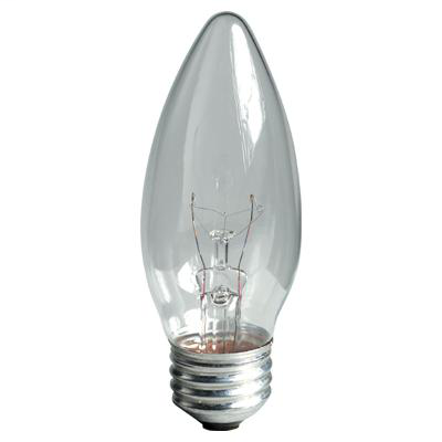 GEL 40BM-CD2-120 12993 INCANDESCENT LAMPS