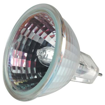 GEL Q50MR16CFL40 10PK QTZ LAMP 04316820833 TOP 150 ITEM