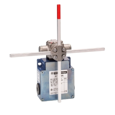 SQD XCKMR54D1H29 LIMIT SWITCH