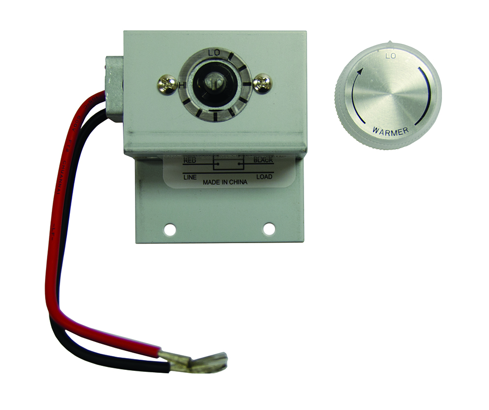 TPI TBS SP 120V BASEBOARD MOUNT THERMOSTAT