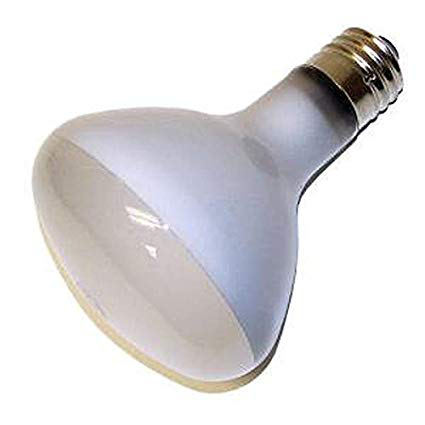 G 75A/RS/12PK 120V IF A21 RS LAMP PRO# 18274