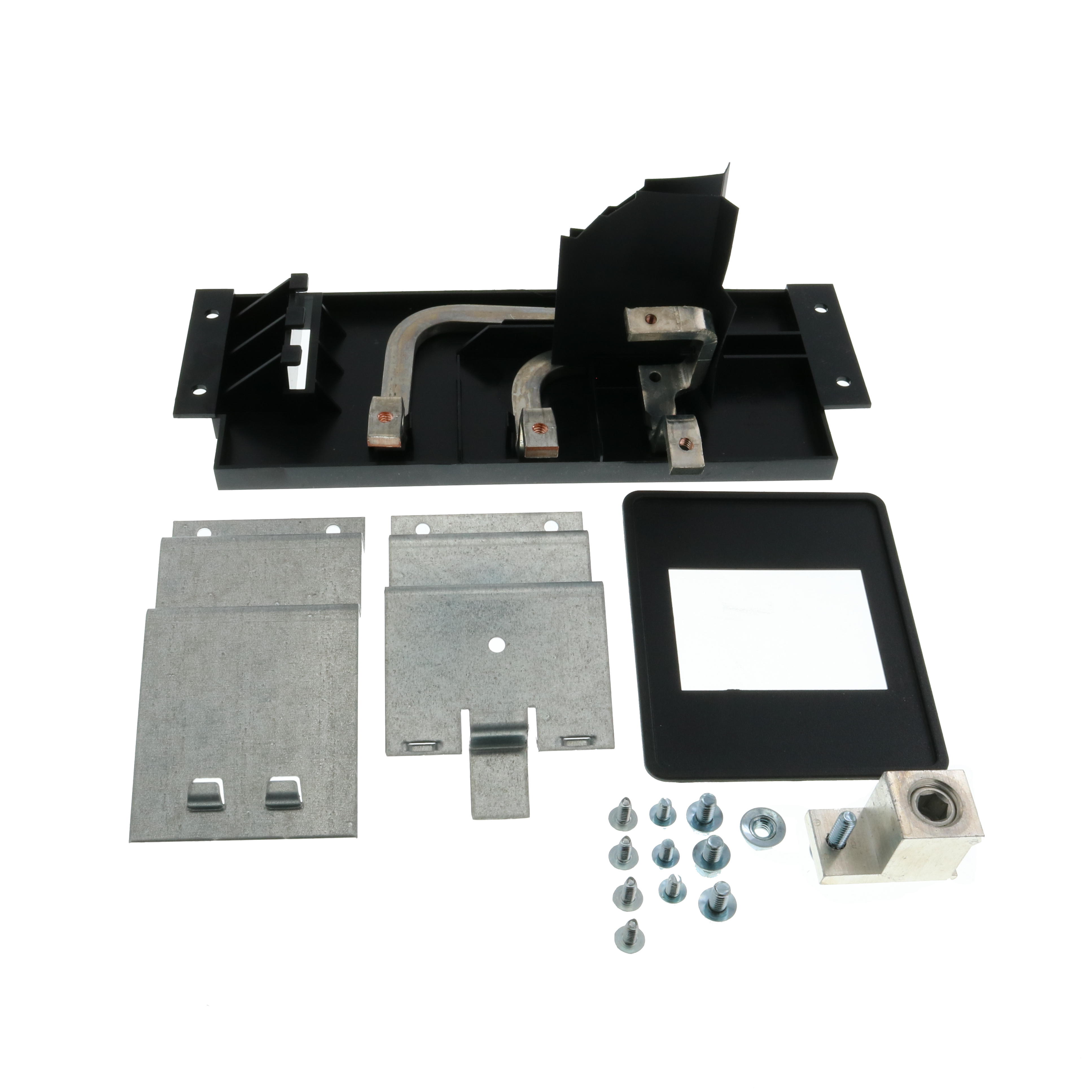 Murray Mbk3100 Qp Main Breaker Kit 240 Volt 100 Amp For: Circuit Protection Devices Circuit Breakers Siemens