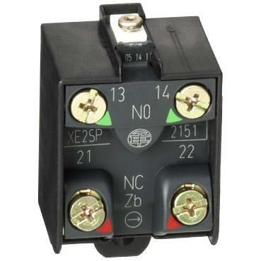SQD XE2SP2151 LIMIT SWITCH 2