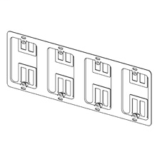 BLI BB10-4 4G MOUNTING BRACKET