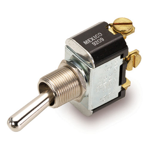 MCG 910001N TOGGLE SWITCH SPDT SCREW TERM