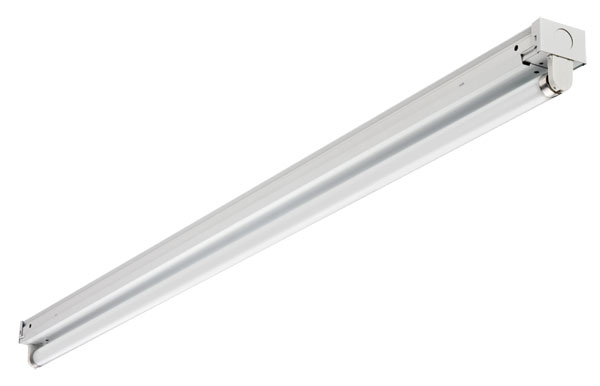 LITH Z117MV 1-LAMP 2' STRIP FIXTURE