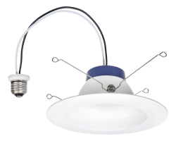 Sylvania,LED/RT/5/6/625/830/74405,LEDRT56625830 4/CS 1/SKU
