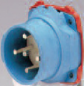 Meltric,63-68043,DSN60 INLET