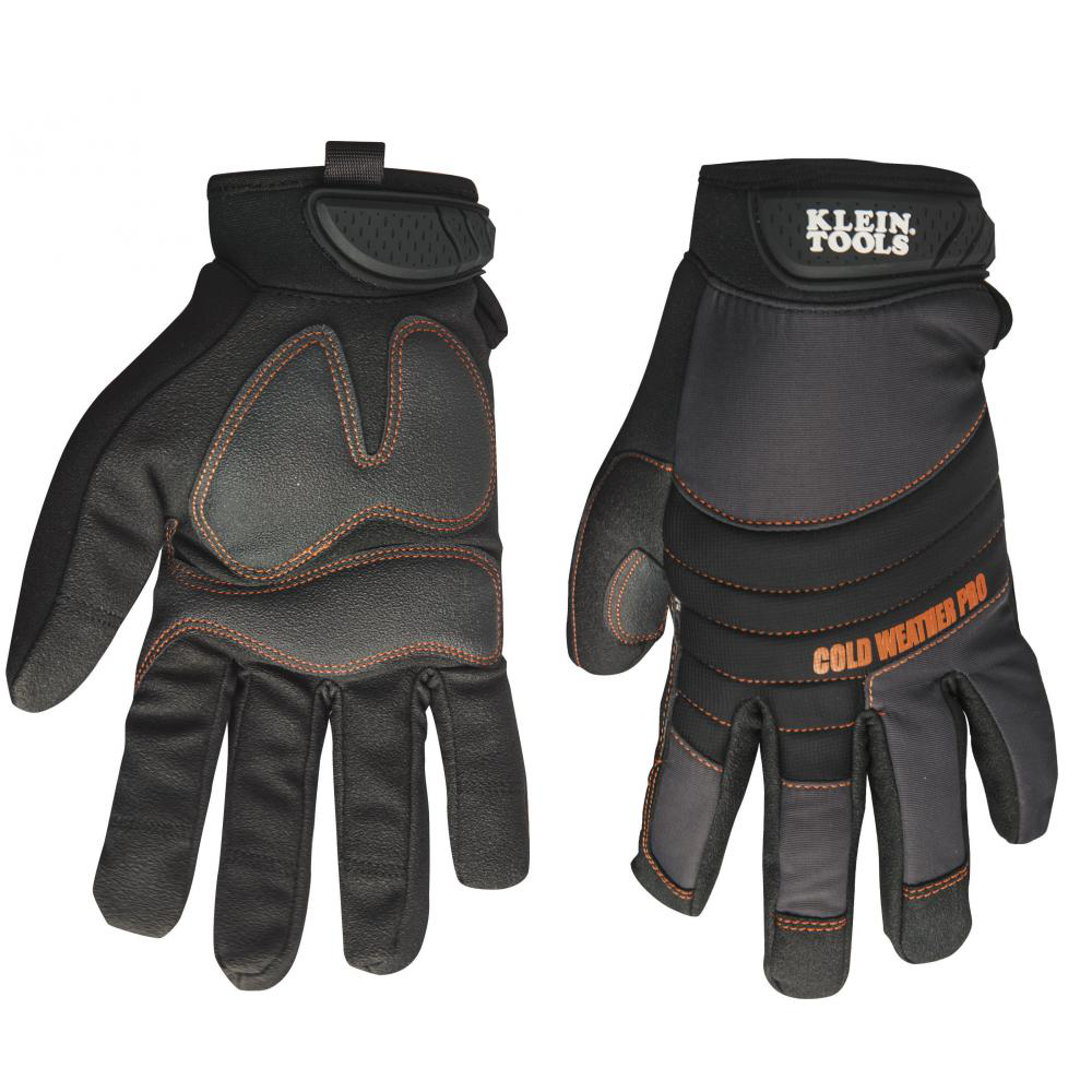 KLE 40213 COLD WEATHER PRO GLOVE