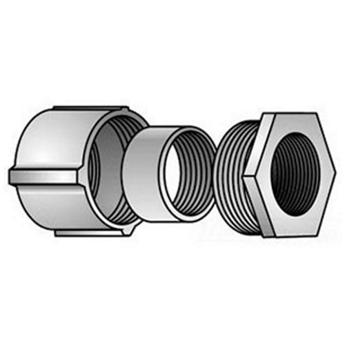 Conduit Couplings