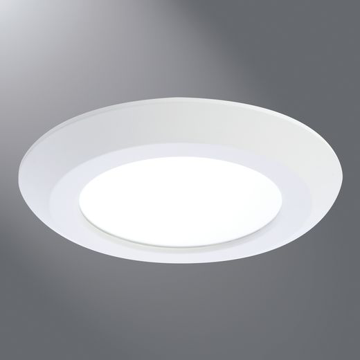 Halo - Recessed,SLD612940WH,6