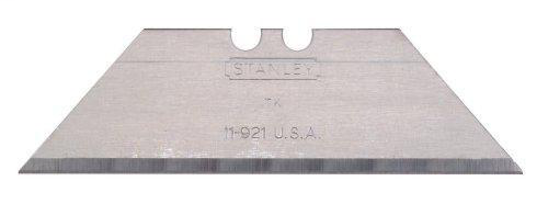 Stanley Tools,11-921,STANLEY HEAVY DUTY UTILITY BLADES - 5 PACK