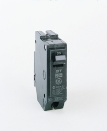 Q line circuit breakers are one-inch wide per pole, compact, thermal-magnetic devices designed for residential and commercial applications. The QL breakers are plug-in versions of the Q Line used for connection to load centers and lighting panels. All Q Line circuit breakers feature Quick-make / Quick-break mechanisms, common trip bars, and easy to spot trip indication to ensure safety and reliability. Q Line breakers are available in 1, 2, and 3 pole versions, can be ordered with auxiliary contact and shunt trip accessories, and can be ordered for use in HID applications. 1120 Amps 20 A 11202866