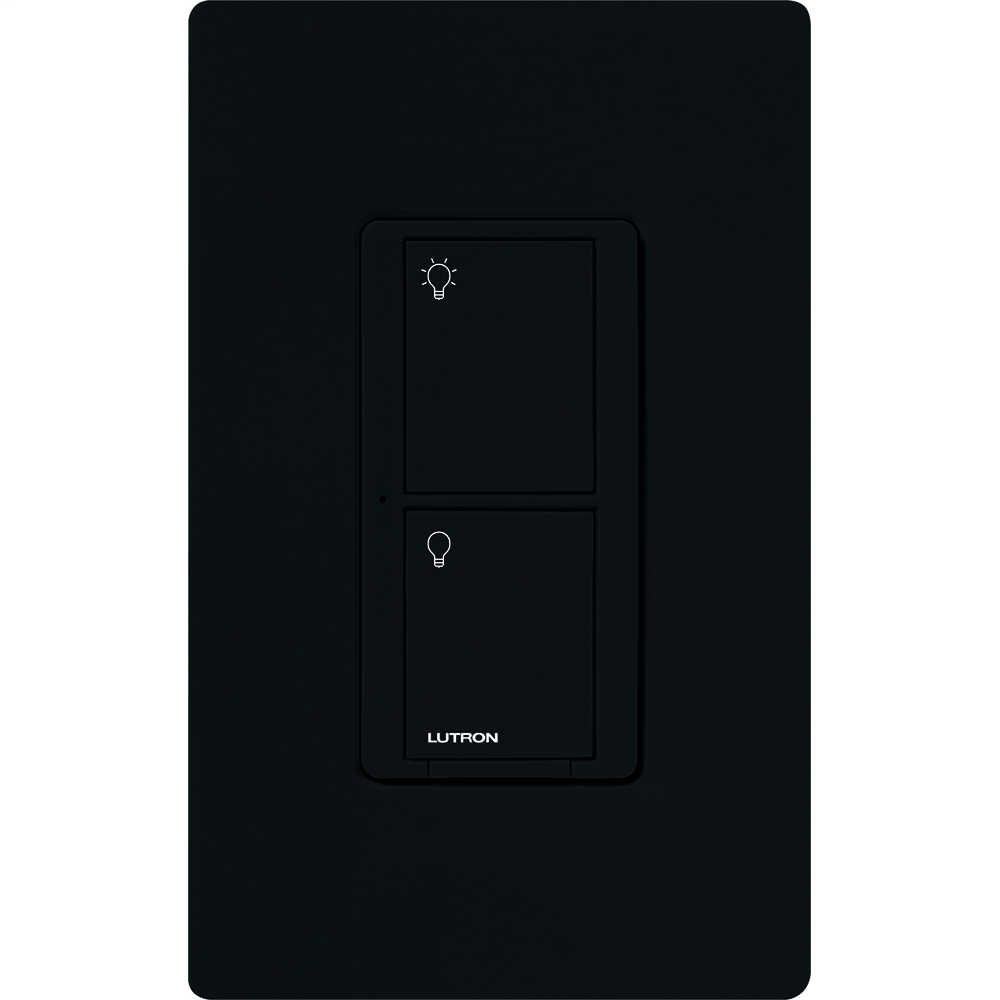 LUT PD-6ANS-BL CASETA 6A NEUTRAL SWITCH BLACK