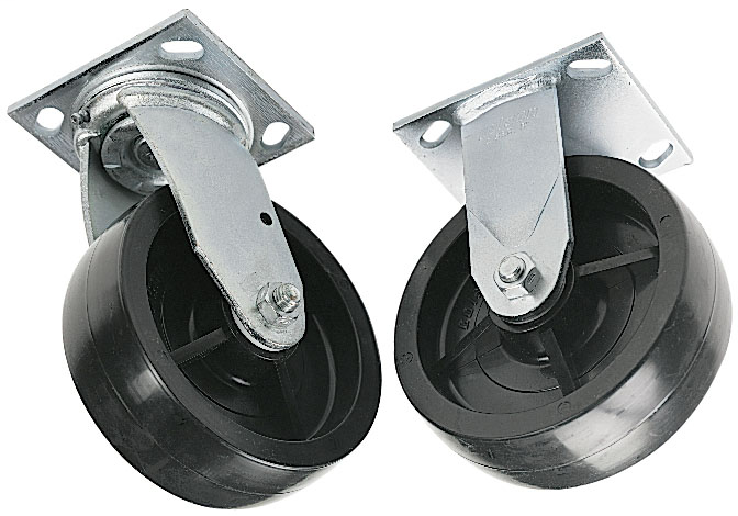 Greenlee,503,CASTER SET (503) (OPTIONAL ON 668)