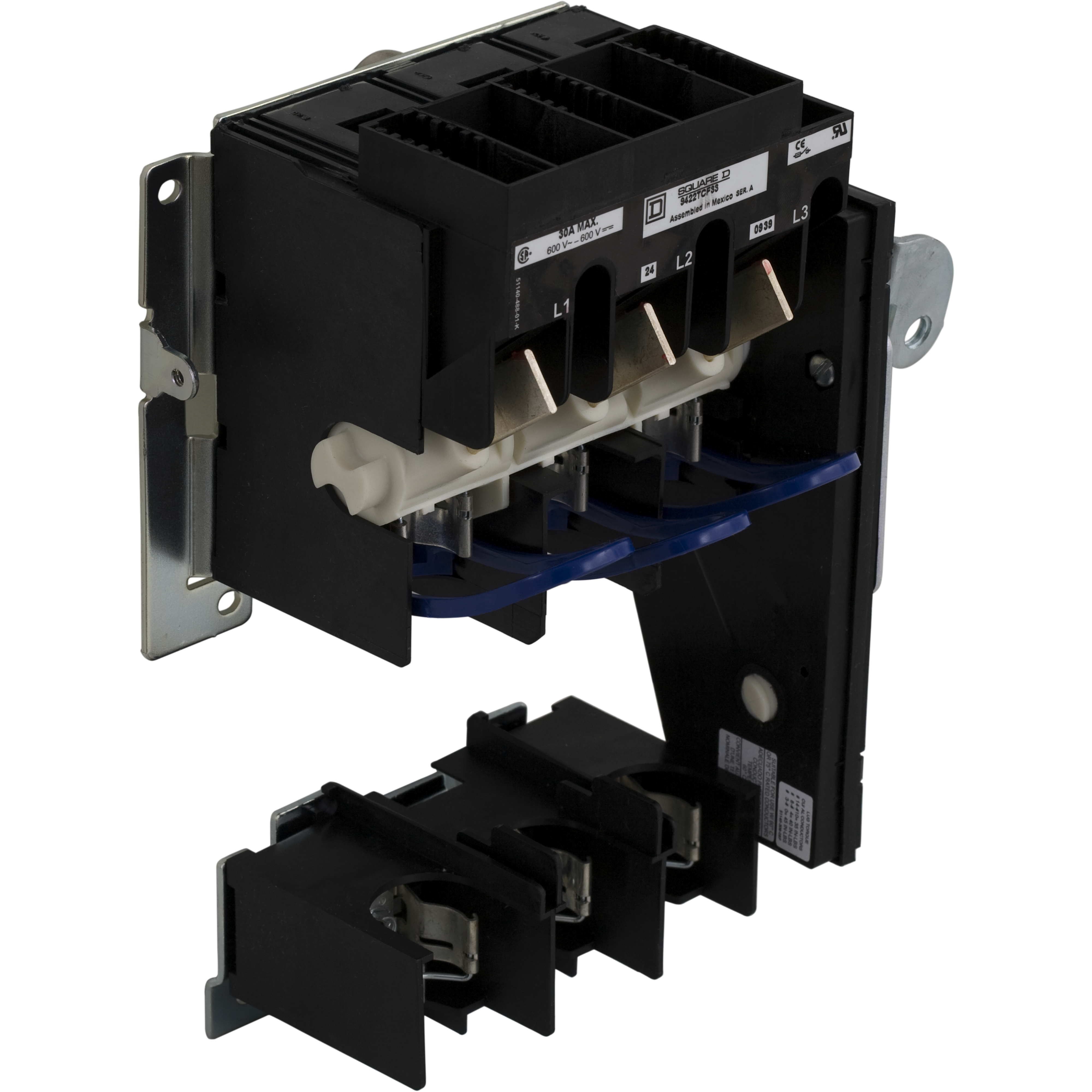 SQD 9422FTCF33 DISCONNECT SWITCH