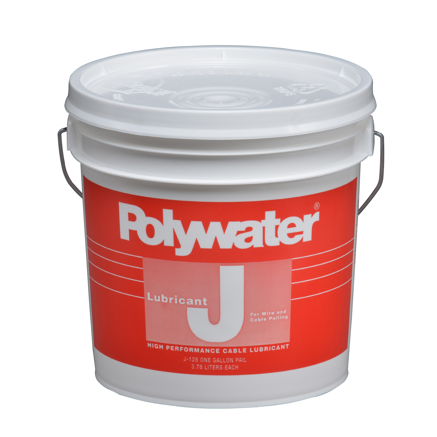 American Polywater,J-128,Gal Polywater® Lubricant J