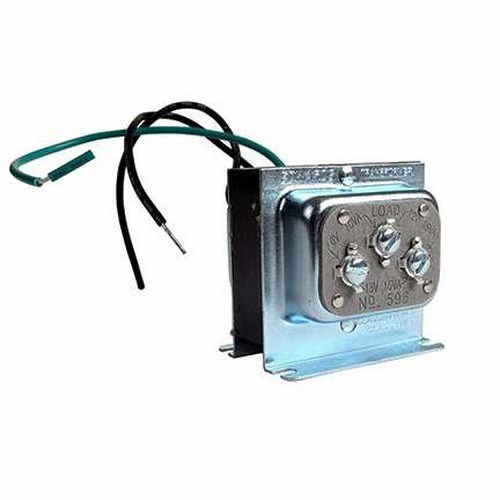 EDW 596 TRANSFORMER, 120V AC PRIMARY, 6, 12, 18V SECONDARY