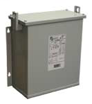 HPS Fortress?,C3F002BKS,POTTED 3PH   2KVA 208-480Y/277