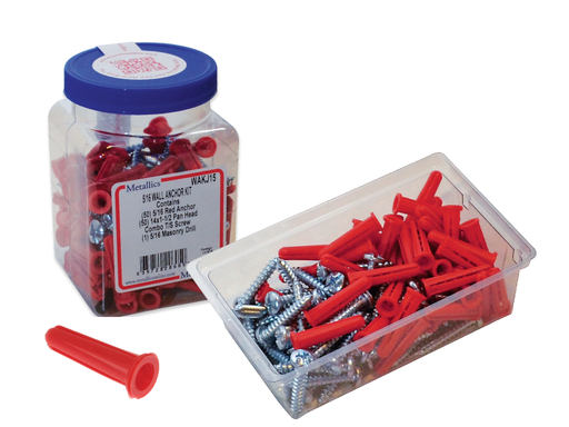 Fastener Assortment Kit
